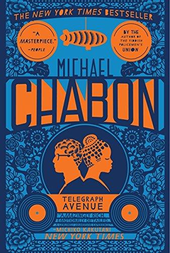 9780061493355: Telegraph Avenue: A Novel