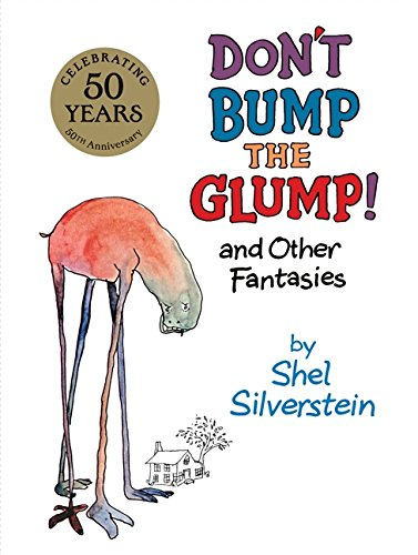 9780061493386: Don't Bump the Glump!: And Other Fantasies