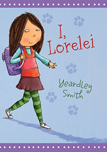 9780061493447: I, Lorelei (Laura Geringer Books)