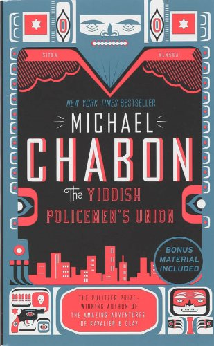 9780061493607: Yiddish Policemen's Union