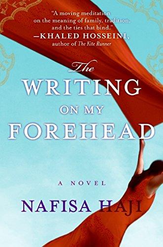 9780061493850: The Writing on My Forehead: A Novel