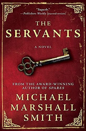 9780061494161: The Servants