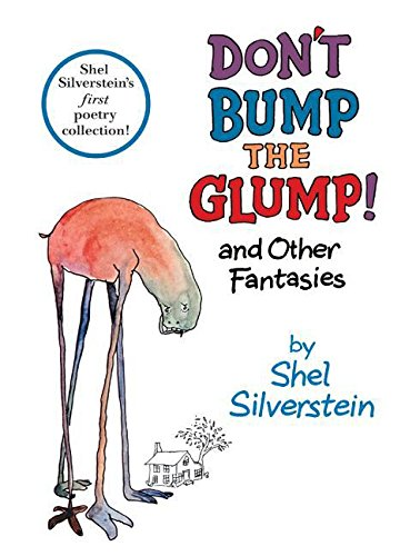9780061496196: Don't Bump the Glump!: And Other Fantasies