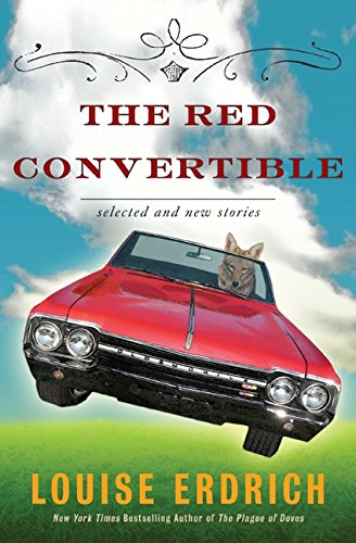 9780061536076: The Red Convertible