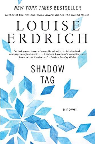 9780061536106: Shadow Tag: A Novel (P.S.)