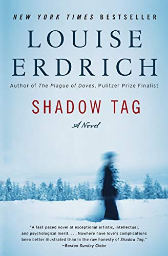 9780061536106: Shadow Tag: A Novel (P.S.)