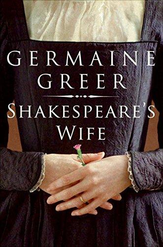 9780061537158: Shakespeare's Wife