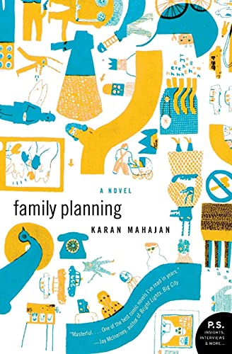 9780061537257: Family Planning (P.S.)