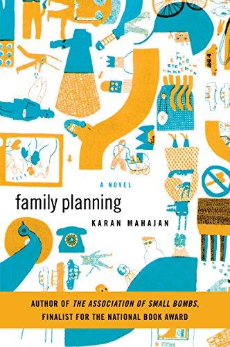 9780061537257: Family Planning: A Novel