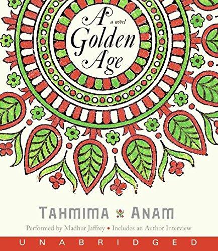 9780061537882: A Golden Age: A Novel