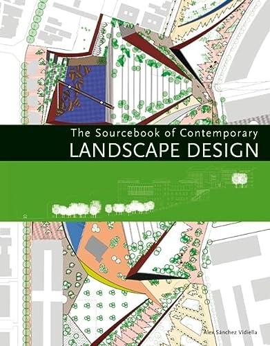 9780061537912: Sourcebook of Contemporary Landscape Design, The