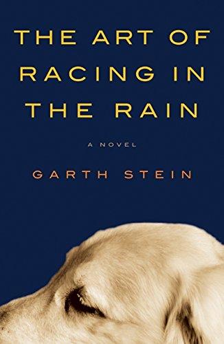 9780061537936: The Art of Racing in the Rain