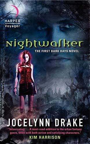 9780061542770: Nightwalker (Dark Days, Book 1)