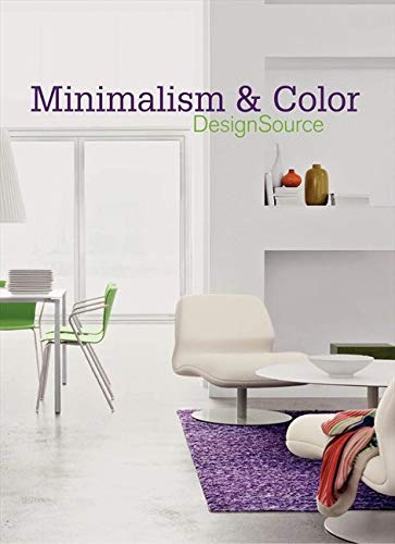 9780061542800: Minimalism and Color DesignSource