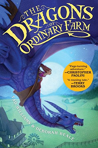 9780061543456: The Dragons of Ordinary Farm