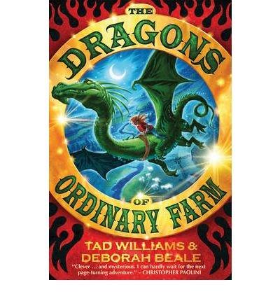 9780061543470: The Dragons of Ordinary Farm