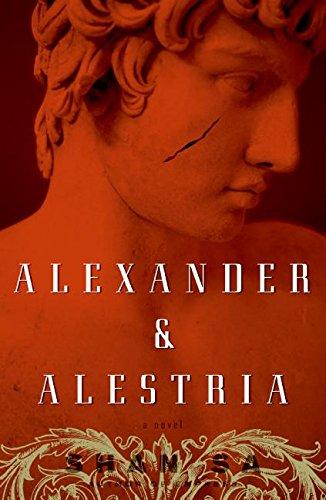 9780061543548: Alexander & Alestria