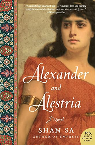 9780061543555: Alexander and Alestria: A Novel