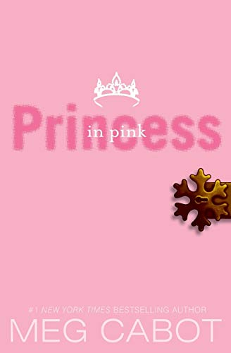 9780061543630: Princess in Pink (Princess Diaries) [The Princess Diaries: Give Me Five]