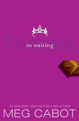 9780061543647: Princess in Waiting (Princess Diaries) [The Princess Diaries: Mia Goes Fourth]