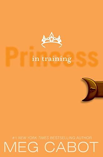 9780061543654: Princess in Training (Princess Diaries)