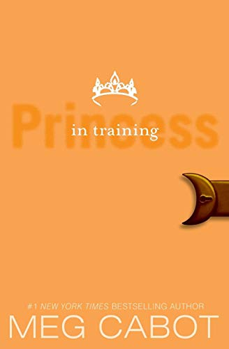 9780061543654: Princess in Training (Princess Diaries)