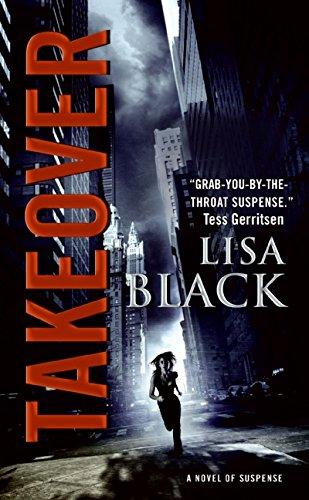 9780061544477: Takeover (Theresa MacLean Novels)