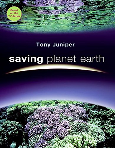 9780061544514: Saving Planet Earth