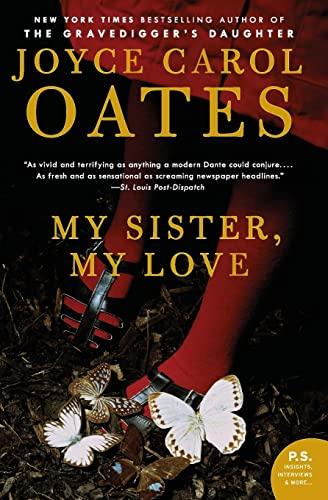 9780061547492: My Sister, My Love: The Intimate Story of Skyler Rampike