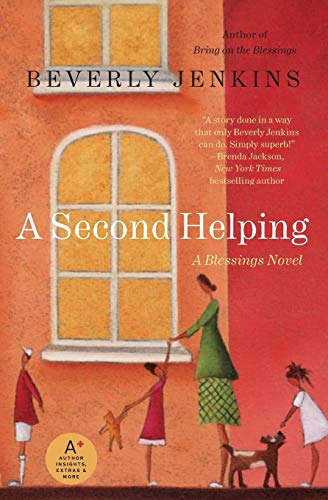 9780061547812: A Second Helping: A Blessings Novel (Blessings Series)