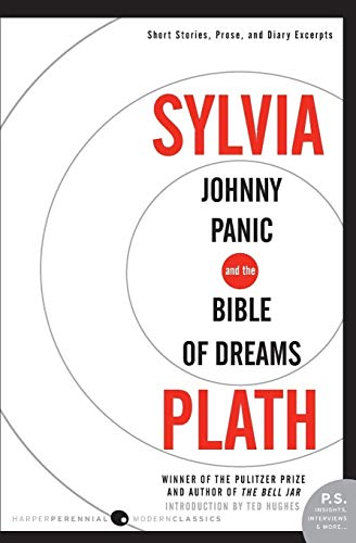 9780061549472: Johnny Panic and the Bible of Dreams: Short Stories, Prose, and Diary Excerpts