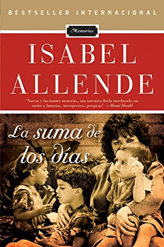 9780061551888: La Suma de los Dias / The Sum of Our Days