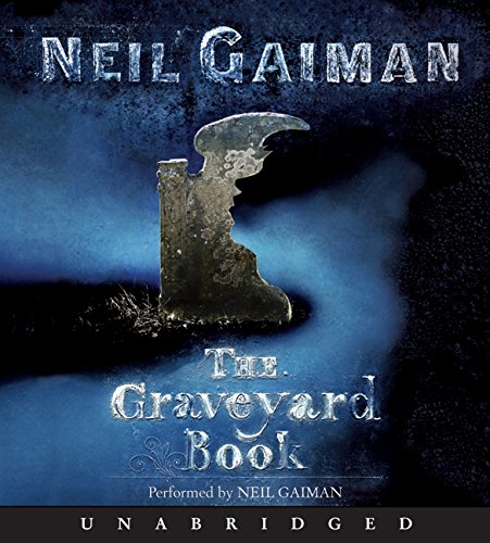 9780061551895: The Graveyard Book CD