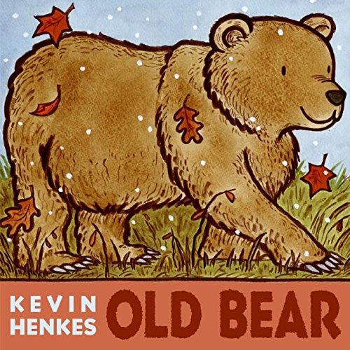 9780061552069: Old Bear