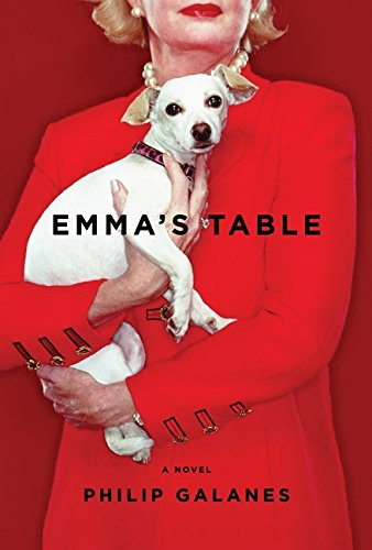 9780061553837: Emma's Table: A Novel