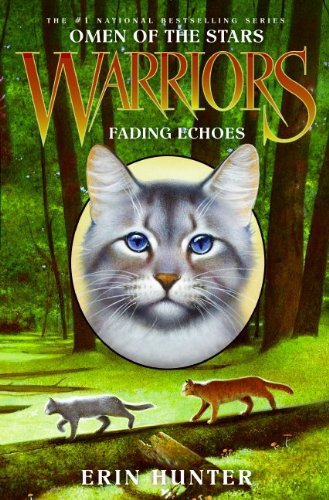 9780061555138: Warriors: Omen of the Stars #2: Fading Echoes