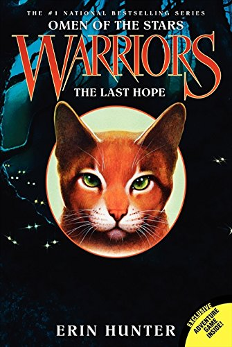 9780061555299: Warriors: Omen of the Stars #6: The Last Hope