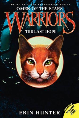 9780061555299: Warriors: Omen of the Stars #6: The Last Hope