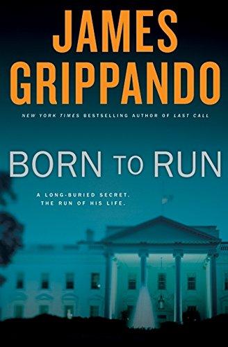 "Born to Run "" Signed "": Grippando, James"
