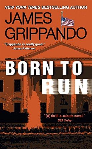 9780061556159: Born to Run (Jack Swyteck)
