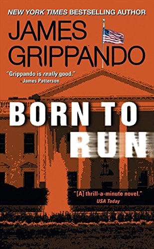 9780061556159: Born to Run (Jack Swyteck)