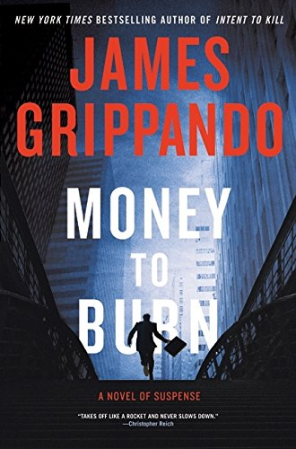 9780061556302: Money to Burn: A Novel of Suspense