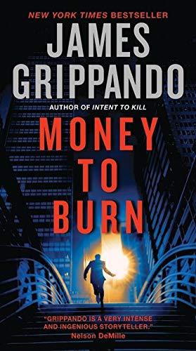9780061556319: Money to Burn