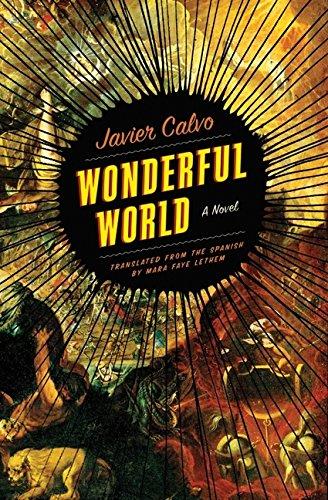 9780061557682: Wonderful World: A Novel