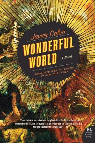 9780061557699: Wonderful World: A Novel