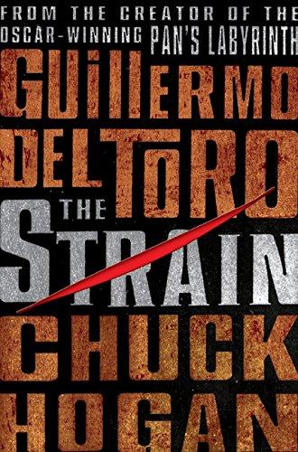 9780061558238: The Strain