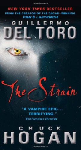 9780061558245: Strain, The