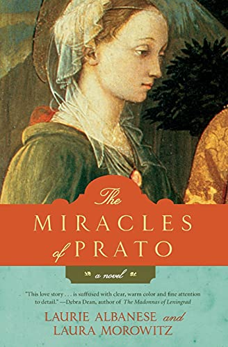 9780061558351: The Miracles of Prato: A Novel