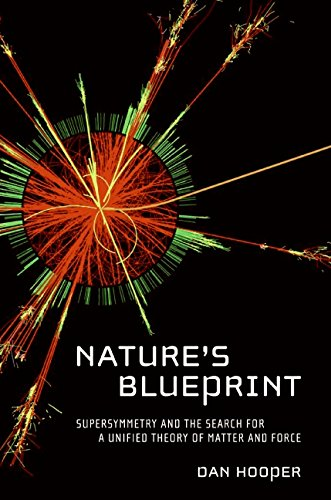9780061558368: Nature's Blueprint: Supersymmetry and the Search for a Unified Theory of Matter and Force