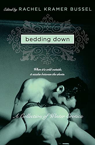 9780061560637: Bedding Down: A Collection of Winter Erotica (Avon Red)